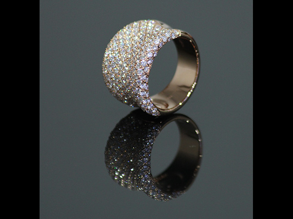 Paved Ring